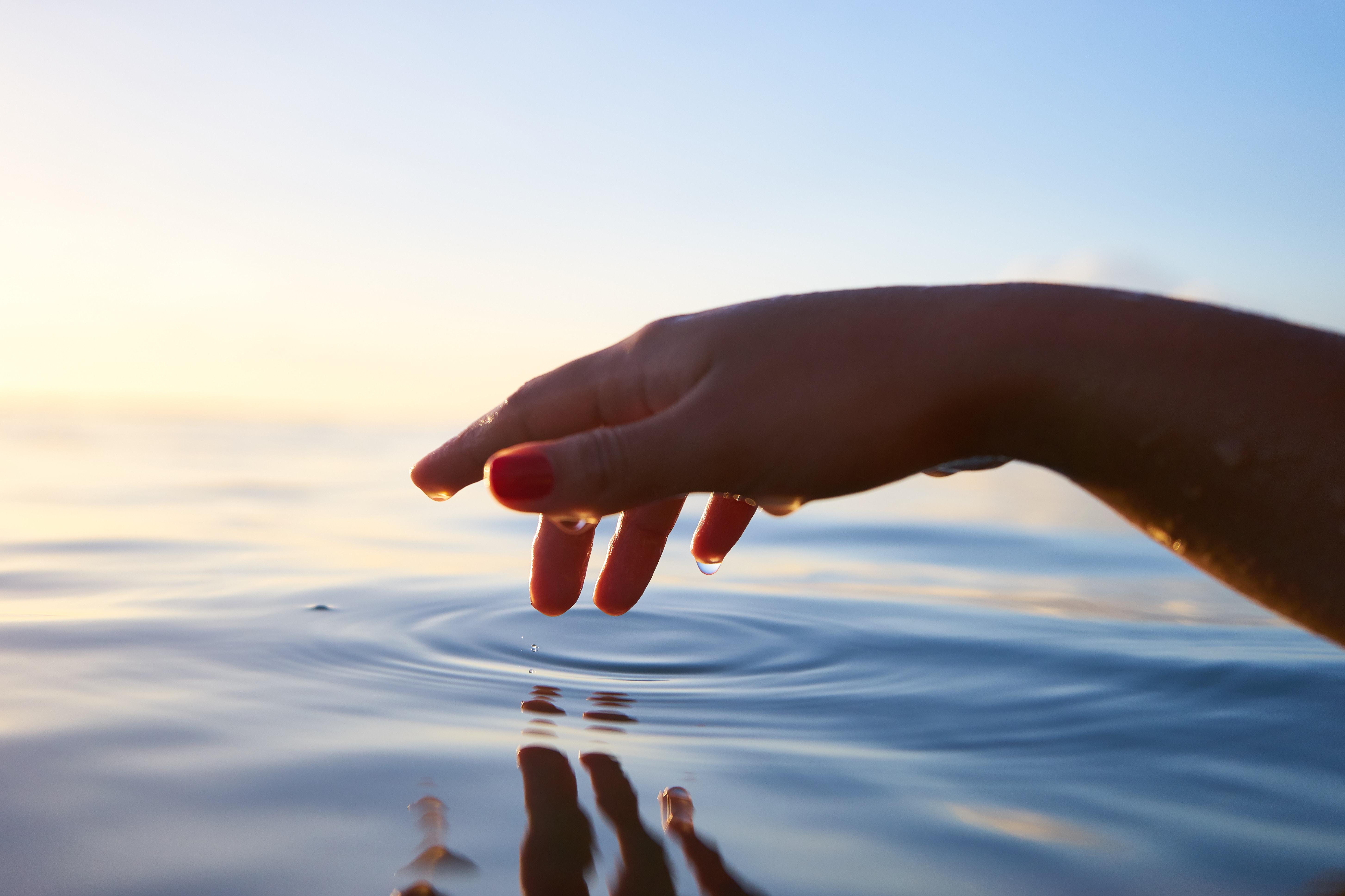 Mennyire számít igazából a vízfogyasztás a testsúlycsökkenés tekintetében?