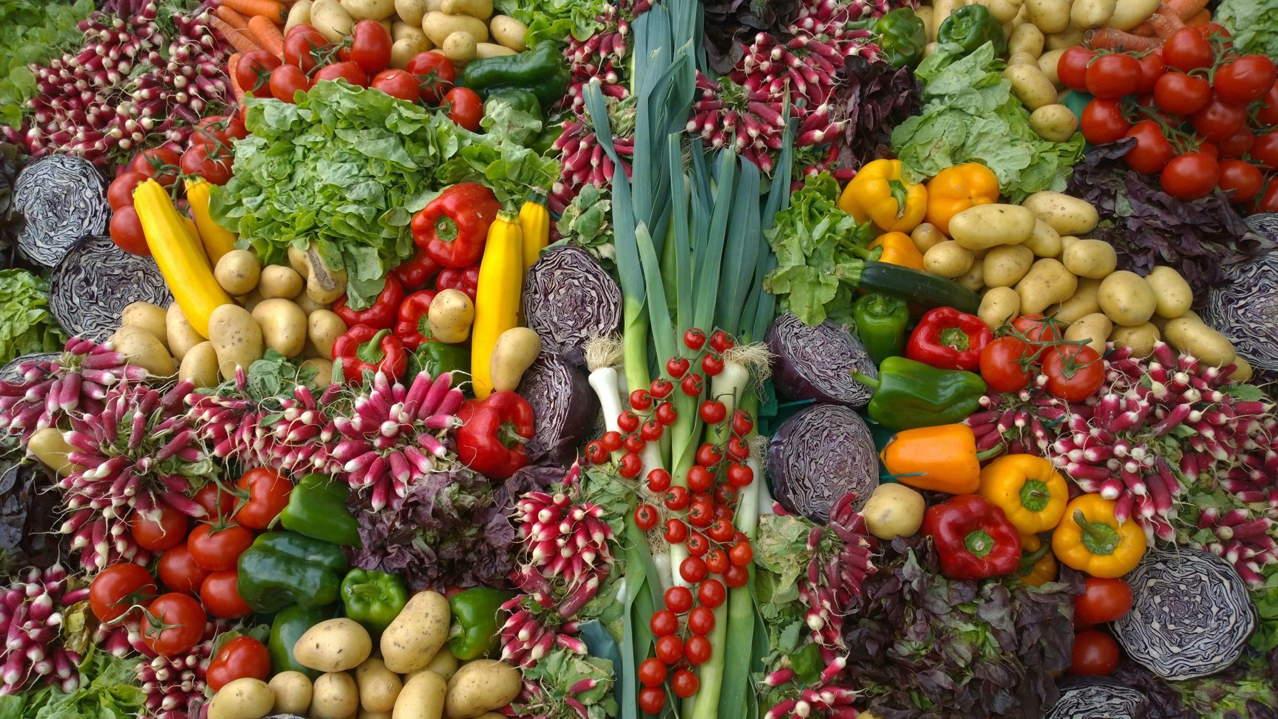 Kedvenc téli zöldségeink és gyümölcseink