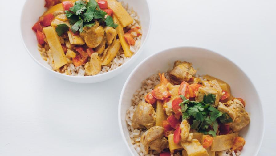3 legjobb egyszerű és egészséges vacsora, amit imádni fogsz